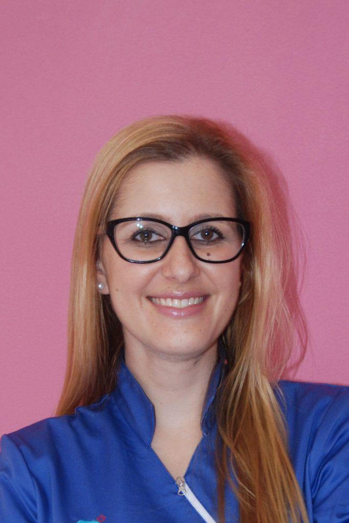 Dra. Mariana Ferreira